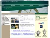 國際高球爾夫聯盟