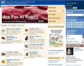 美國疾病管制局